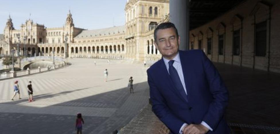 «El riesgo cero no existe,pero en estos momentos no hay una amenaza terrorista directa a Andalucía»