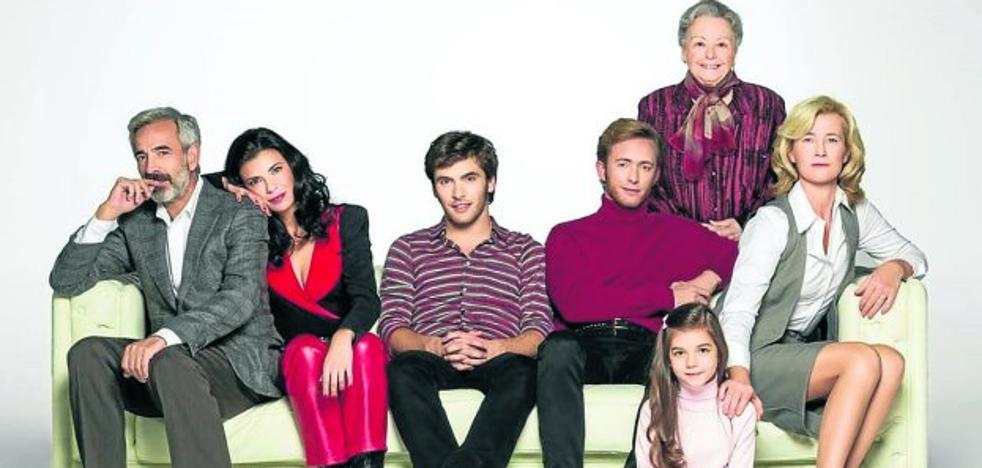 El arraigo de la familia Alcántara