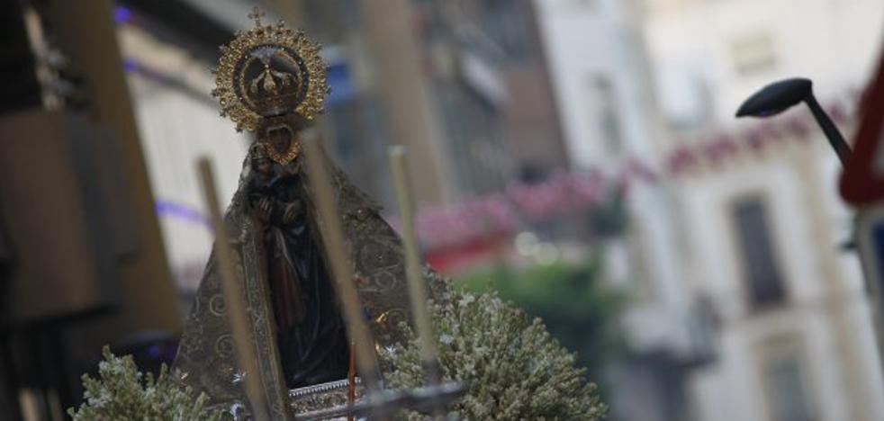 Al encuentro de Nuestra Señora del Mar
