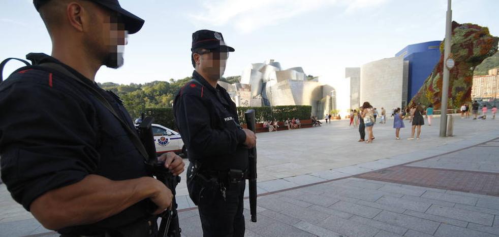 ¿Está la Ertzaintza preparada para afrontar un ataque yihadista?