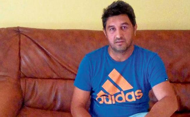 Un albañil sufrió un accidente en el mismo ascensor en el que murió Rocío Cortés