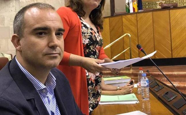 """El PP critica que la Junta realice una """"mala gestión"""" de los grupos de desarrollo rural, algunos """"a punto de desaparecer"""""""