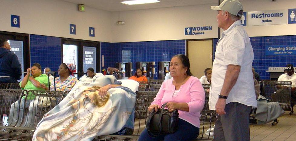 Las mujeres inmigrantes sostuvieron la natalidad en EE UU durante los últimos 25 años