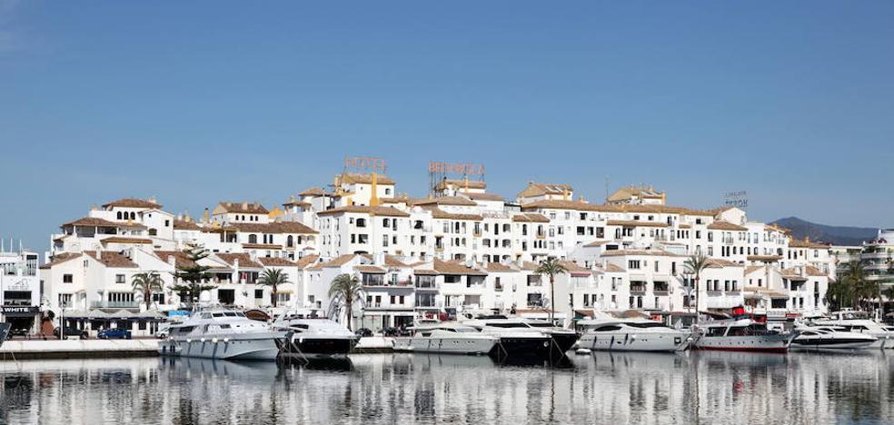 Detenido un taxista por presunta agresión sexual a una turista en Marbella