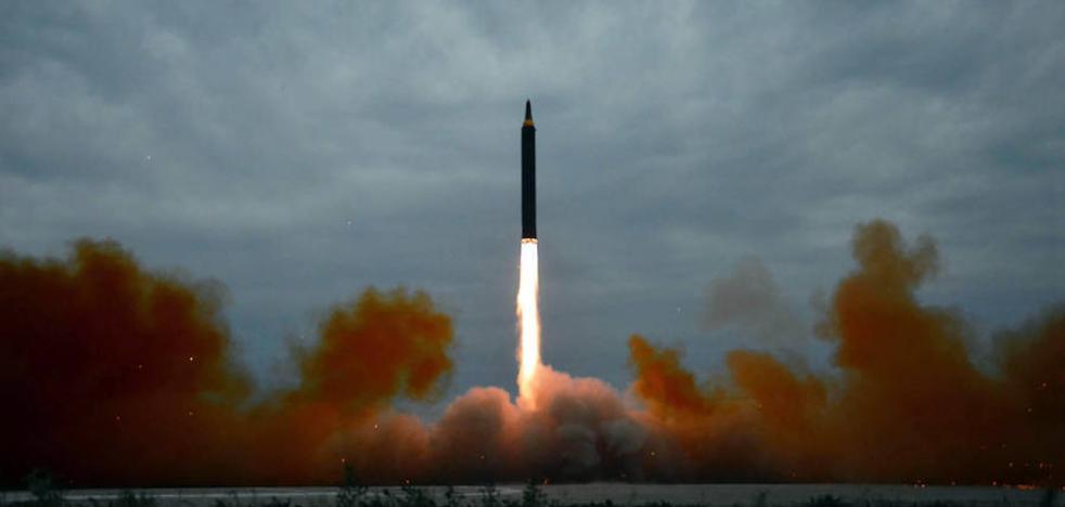 Corea del Norte promete que lanzará más misiles pese a la condena de la ONU