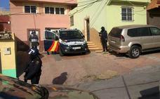 El presunto yihadista de Nador también quería atentar en Melilla