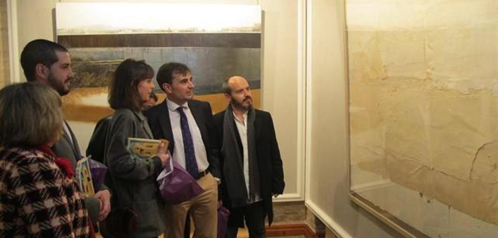La Diputación convoca la XXXI edición del Premio Jaén de Pintura Emilio Ollero