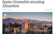 En Australia y Nueva Zelanda están locos por Granada