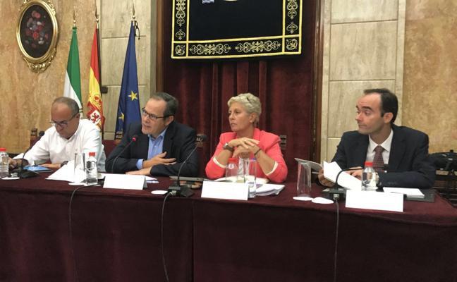 El futuro de la pesca en el Mediterráneo andaluz se ha decidido en Almería