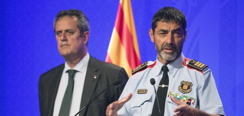 La Generalitat admite que recibió un aviso de un posible atentado en La Rambla, pero no le dio credibilidad