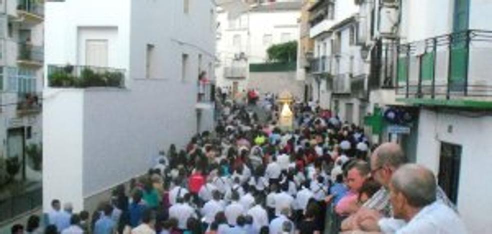 """La Romería de Tíscar, en Quesada, espera congregar """"entre 15.000 y 20.000 personas"""""""