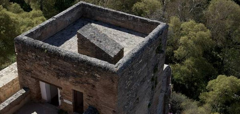La Alhambra abre al público la Torre de la Pólvora