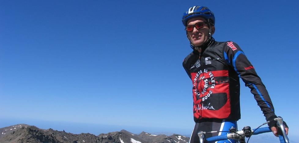 La Federación de Montañismo da por muerto al granadino que sufrió un accidente en los Alpes