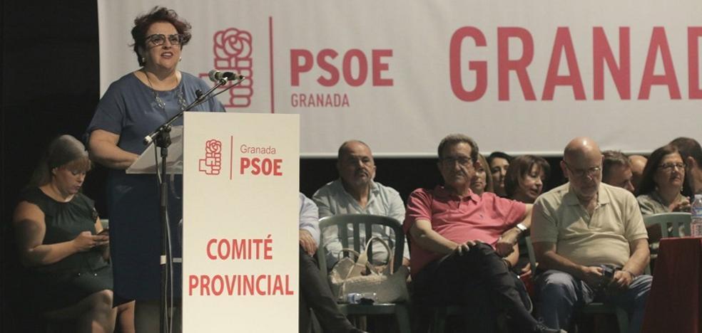 Los candidatos al Congreso del PSOE de Granada tendrán que reunir el 20% de avales