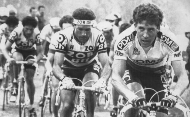 Sierra Nevada, una etapa para ganar la Vuelta a España