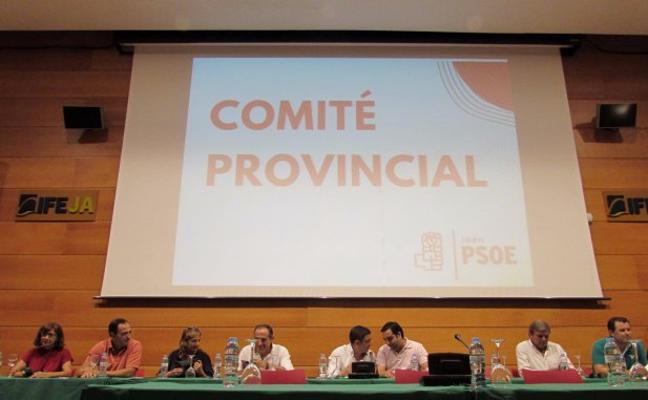 El PSOE provincial designará líder el 21 de octubre y los candidatos necesitarán el 20% para concurrir