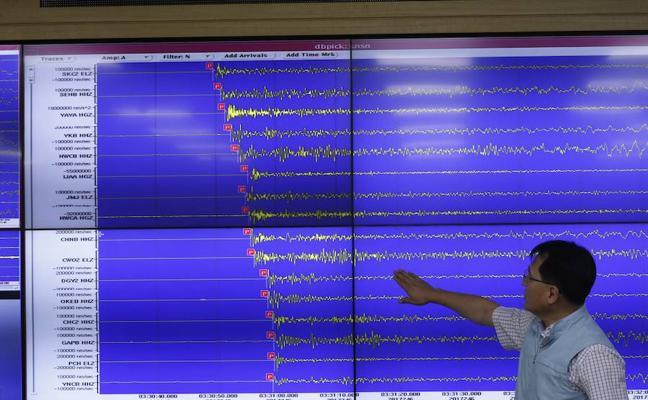 Firme oposición internacional al ensayo atómico de Pyongyang