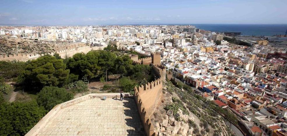 Una empresa de viajes alemana incluye a Almería en su ruta de escenarios de 'Juego de Tronos'
