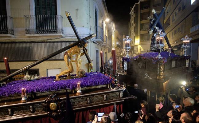 Once cofradías motrileñas sacarán a la calle sus pasos en una procesión histórica