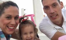 «Nosotros nos llevamos a Lucía», la extorsión a la madre de la niña fallecida en Málaga
