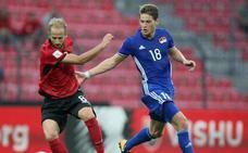Liechtenstein, la selección sin liga que nunca marcó a España