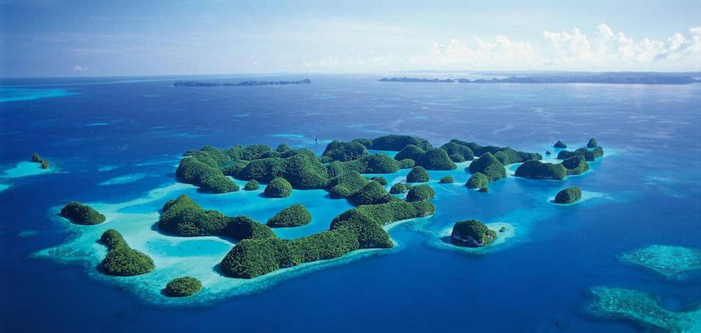El paraiso más desconocido del mundo al que querrás viajar