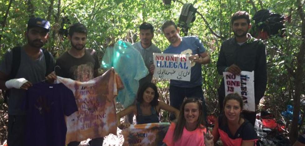 Vacaciones solidarias en los Balcanes