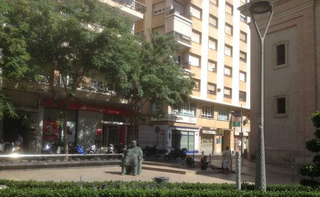 Muere otro de los dos hombres intoxicados hospitalizados en Almería tras ingerir alcohol y sustancias