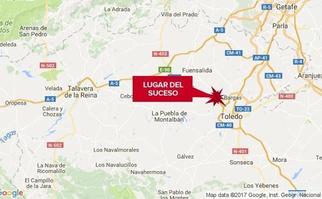 Un tren de la línea Cáceres-Madrid, detenido tras arrollar a una persona