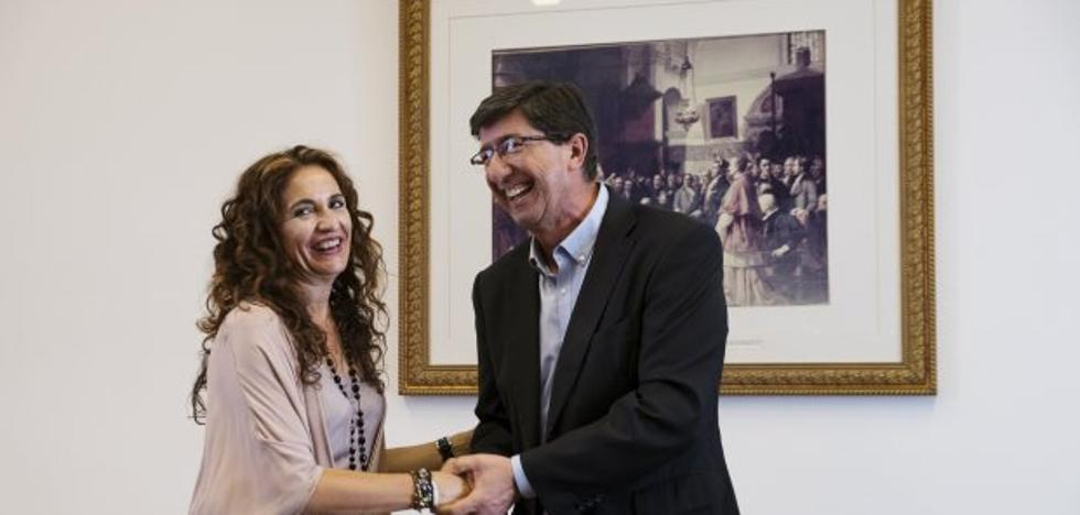 Montero pide a Cs que rebaje el listón del millón de euros para bonificar el impuesto de sucesiones