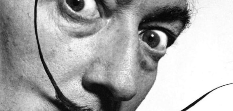 Dalí no dejó herederos