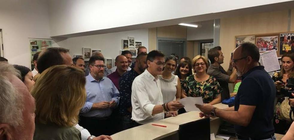 Teruel propone una Secretaría de Violencia de Género y una organización sectorial de Agua y Agricultura