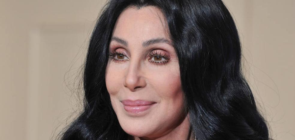 La cantante Cher ofrece acoger a los 'dreamers' en su propia casa para evitar su deportación