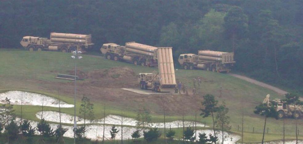 China anuncia que apoyará nuevas medidas contra Corea del Norte