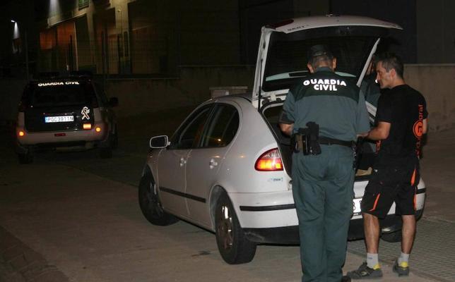 La Guardia Civil vigila una imprenta de Tarragona que podría imprimir el censo del referéndum