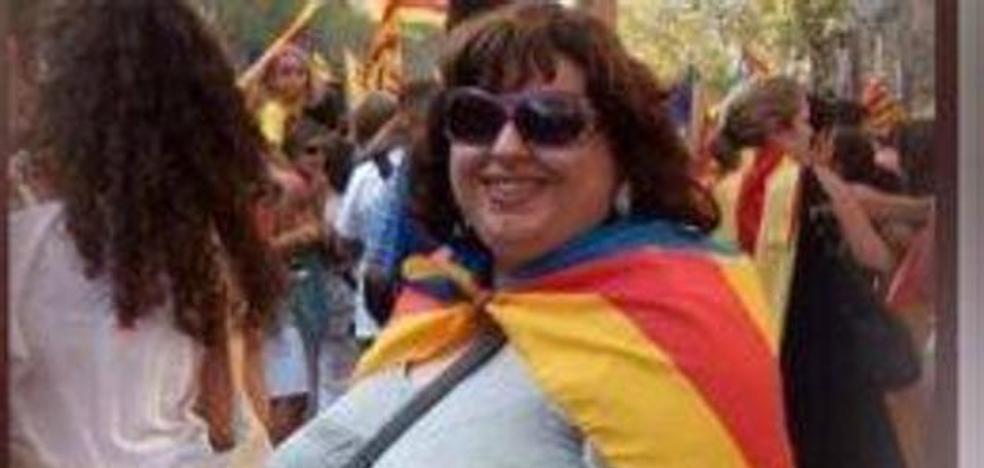 La mujer despedida por insultar a Arrimadas: «Se me cae la cara de vergüenza, nunca encontraré otro trabajo»
