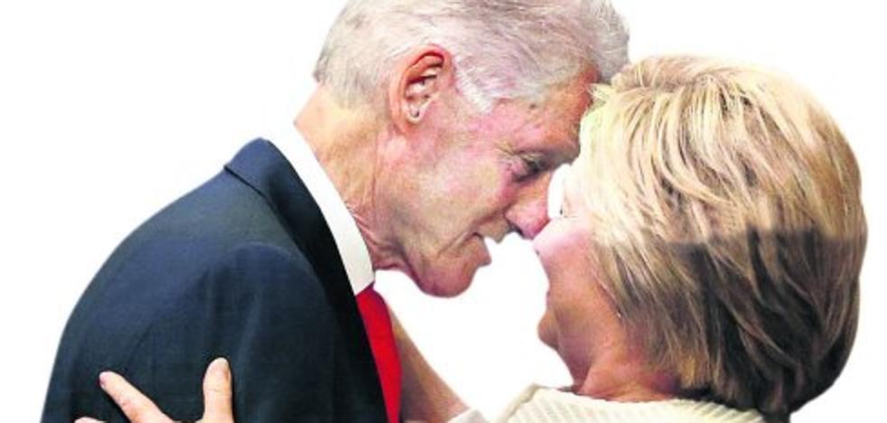 «Bill me ha dado muchos más días felices que de enfados»