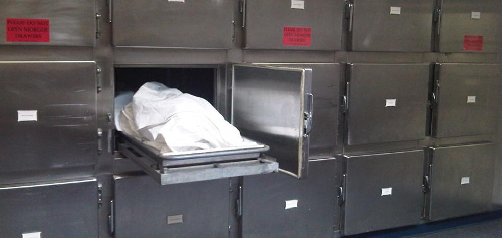 Suspendidas cinco enfermeras por abrir la bolsa fúnebre de un paciente para ver sus genitales