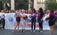"""Contra la violencia institucional, justicia para Juana"""
