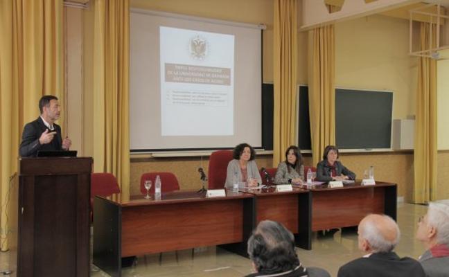 La UGR trata 40 casos informales de acoso y uno que llega a la vía penal