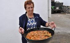 'La fritaílla del Santo Cristo'