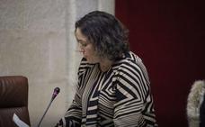 María del Carmen Pérez y Ángel de la Cruz se postulan como aspirantes al liderazgo provincial de IU en Granada