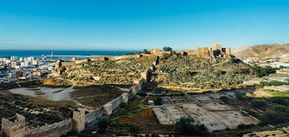 La Alcazaba y el Museo de Almería participarán en la iniciativa 'Ask a Curator Day' en Twitter