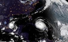¿Puede llegar un huracán a España? ¿Por qué siempre ocurren en el Caribe?