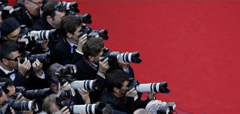 Paparazzi, ¡un respeto!