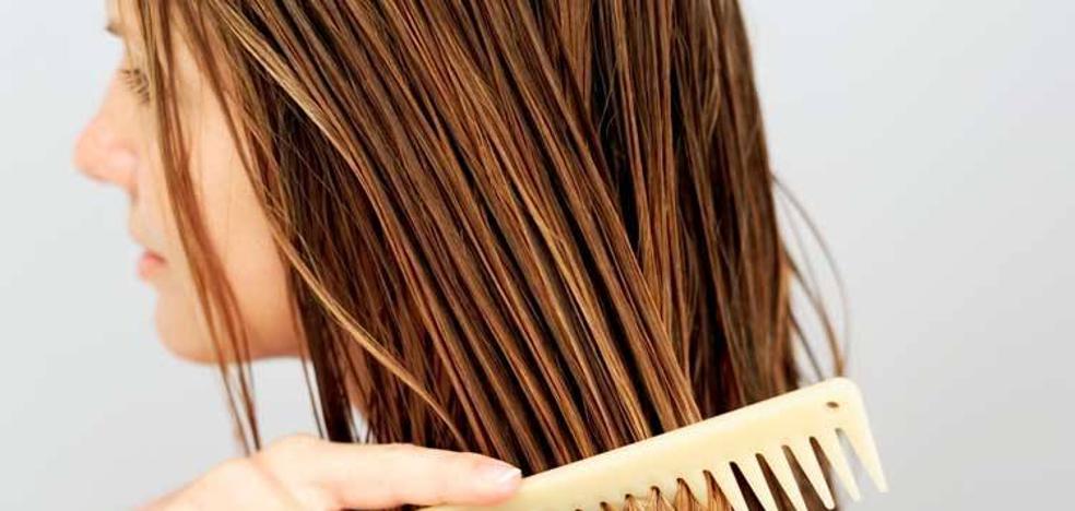 8 recomendaciones para que el pelo te dure limpio más tiempo
