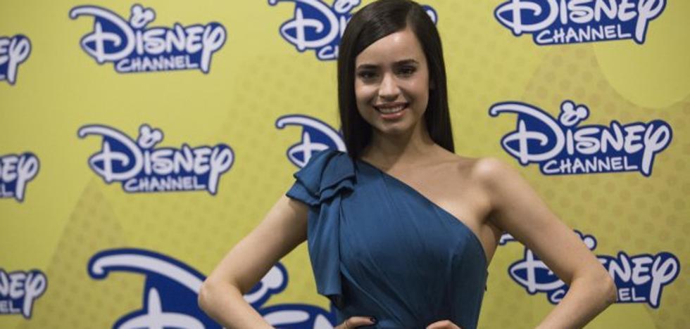La chica Disney que no cree en príncipes azules