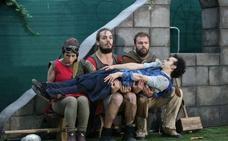 Miguel Moreno 'Bolo' recoge hoy el Premio Nacional de Circo