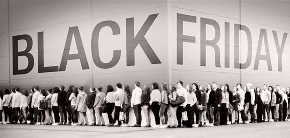 Fecha para el Black Friday 2017: ¿cuándo cae este año la fiesta de los descuentos?