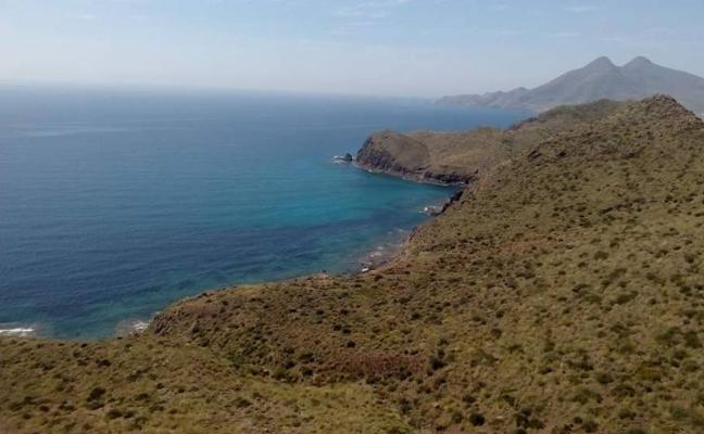 Piden declarar el Cerro de la Testa de Cabo de Gata como 'Lugar de la Memoria de Andalucía'